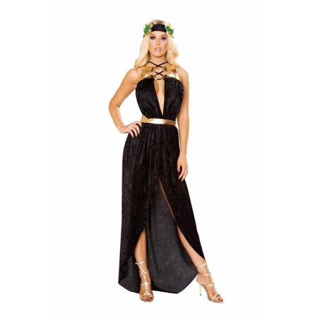 2pc Greek Goddess Costume (Make Your Own Greek Goddess Costume)