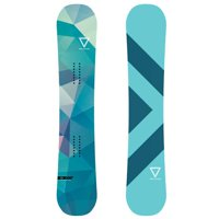 Voltsurf 151 Switchback All Mountain Snowboard