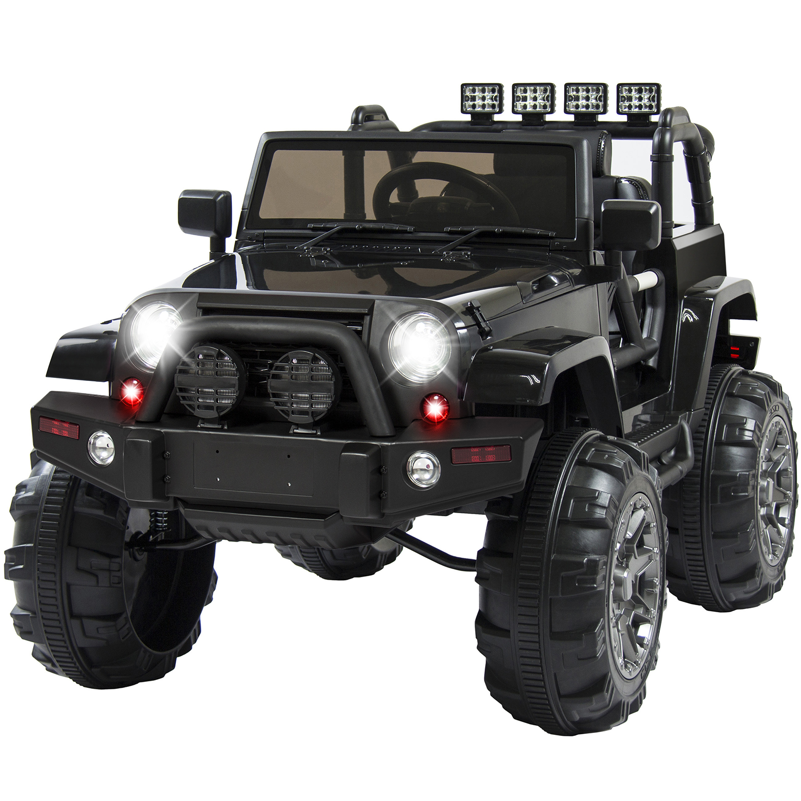 Best Choice Products 12V Ride On Car Truck W/ Remote Cont...