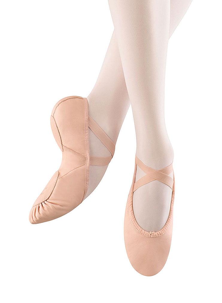 Bloch Girl Prolite II Hybrid Ballet Flats by Bloch