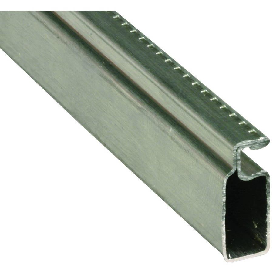 "Prime-Line MP14071 Aluminum Screen Frame, 5/16"" x 3/4"" x 72"", Mill Finish, Box of 20"
