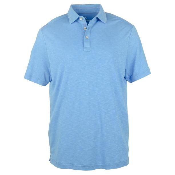 Tommy Bahama Tommy Bahama Men S La Jolla Cove Polo Shirt Walmart Com Walmart Com