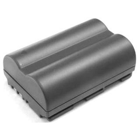 1400mah Rechargeable Li Ion Battery - Replacement For Canon BP-511 BP-511A Lithium Ion Camera Battery 7.2v 1400mAh