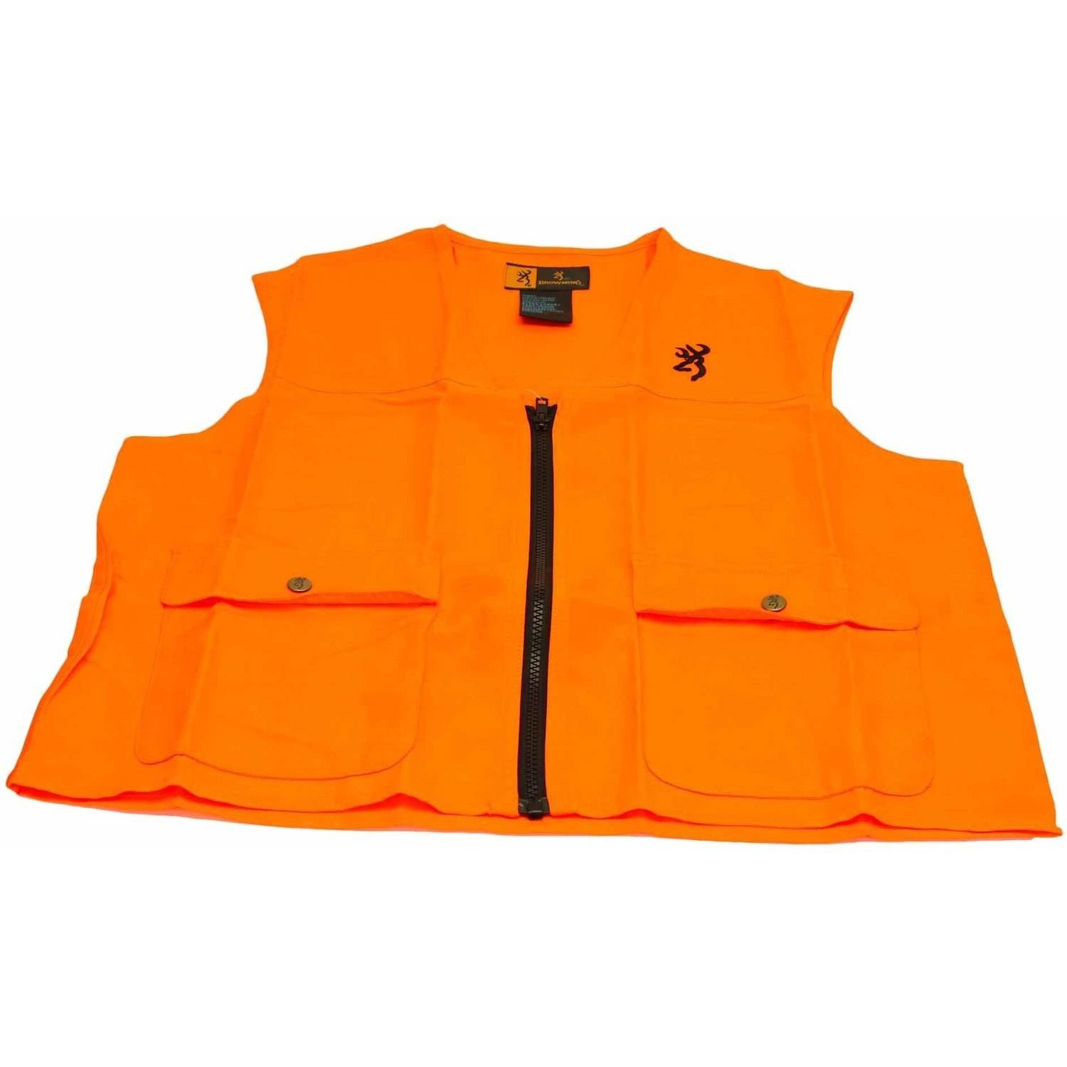 Browning Junior Safety Vest by Browning