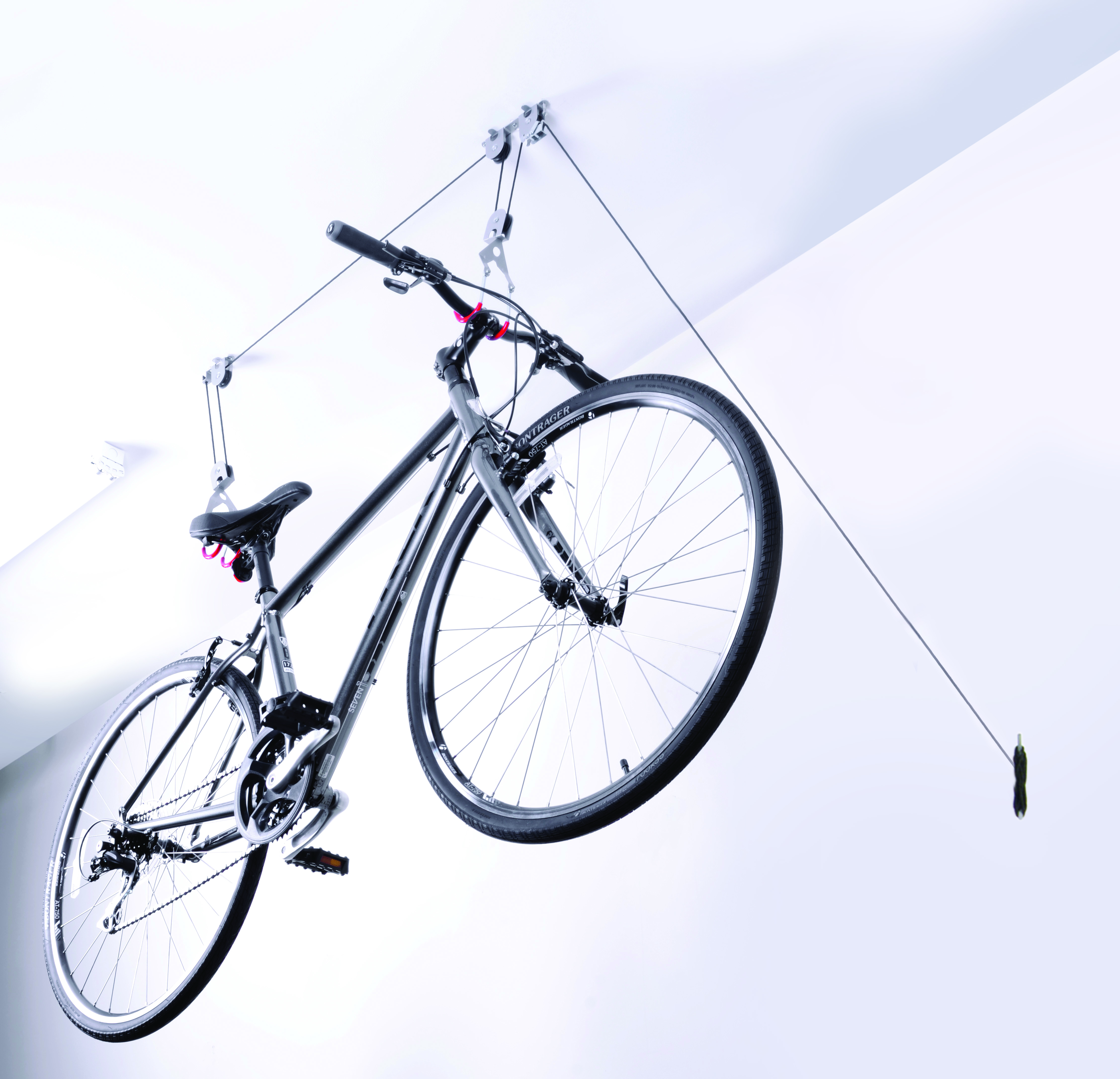 D101 Cycle Bike Pulley Hoist by Delta Cycle