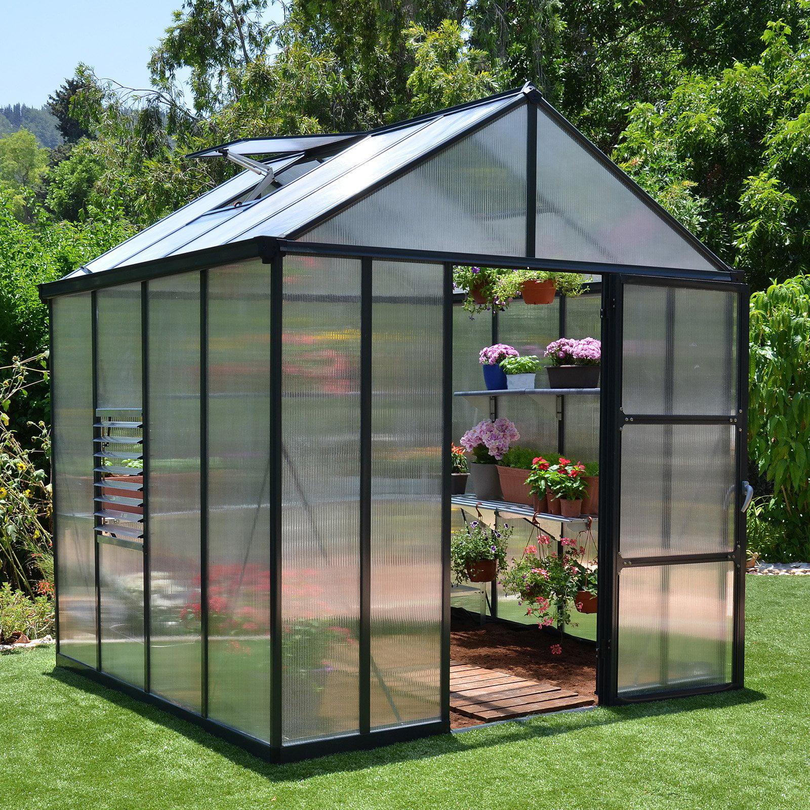 Glory Greenhouse, 8' x 12' by Palram