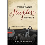 A Thousand Sleepless Nights (Paperback)