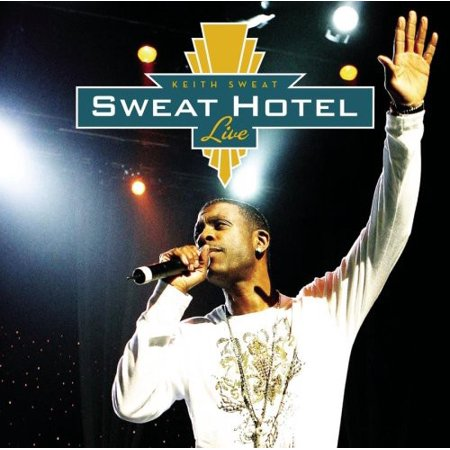 Express Suit (Sweat Hotel Live (CD))