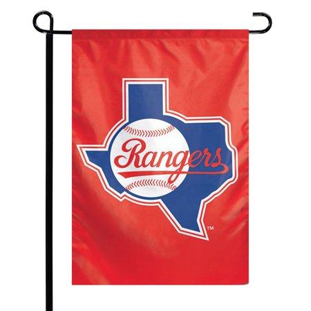 Texas Rangers WinCraft 12.5