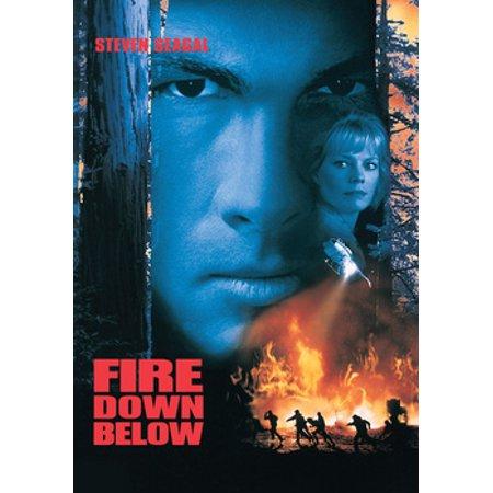 Fire Down Below (DVD) ()