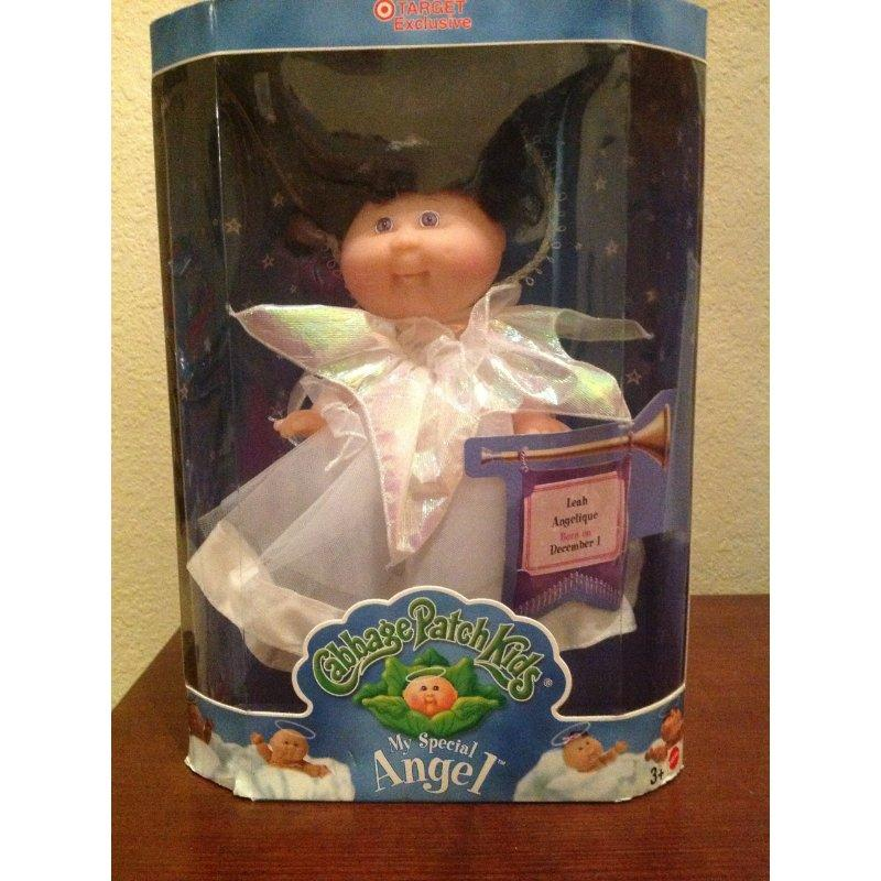 Cabbage Patch Kids My Special Angel Doll   A Target Exclusive by