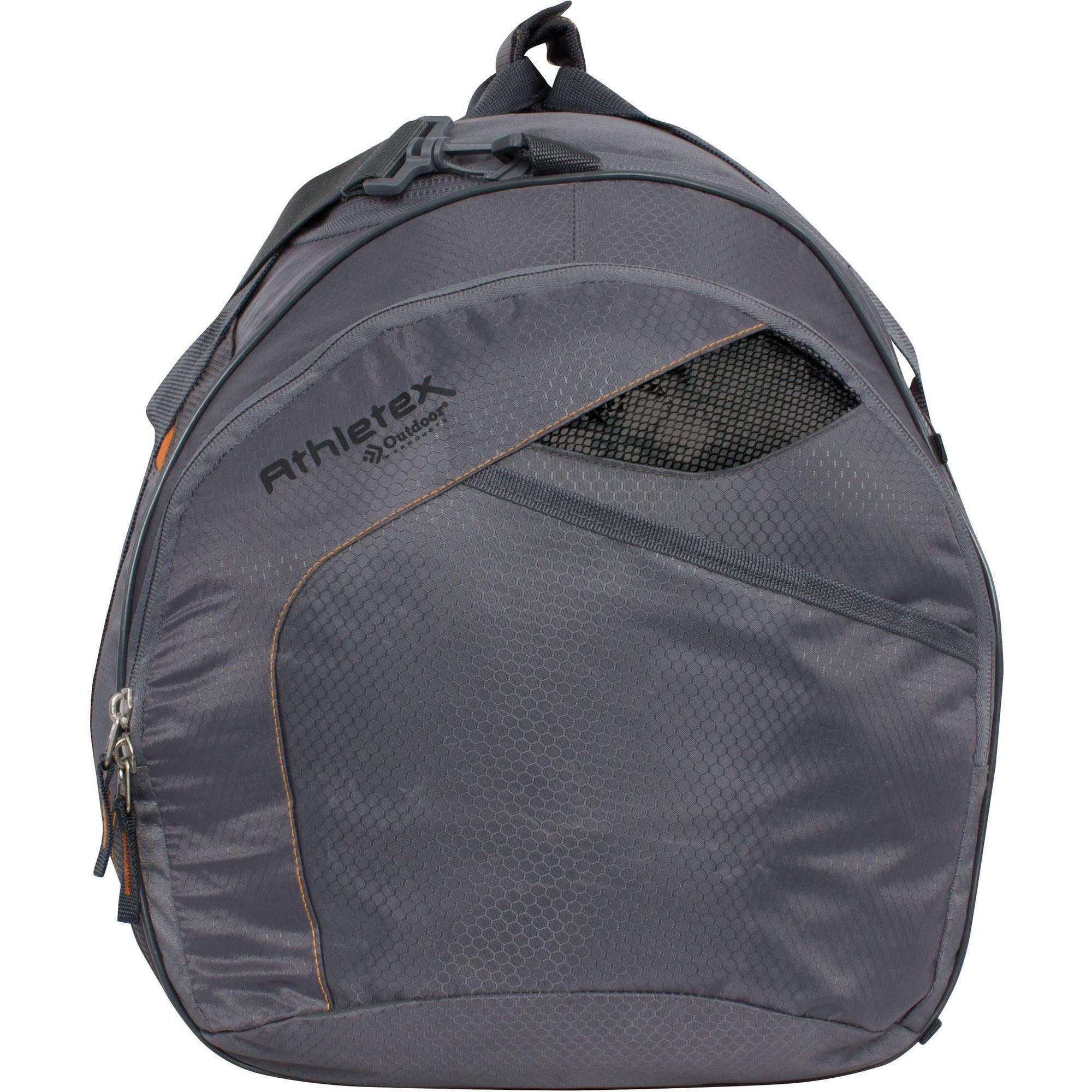 3b6464bbf97d Athletex Ballistic Duffle Bag
