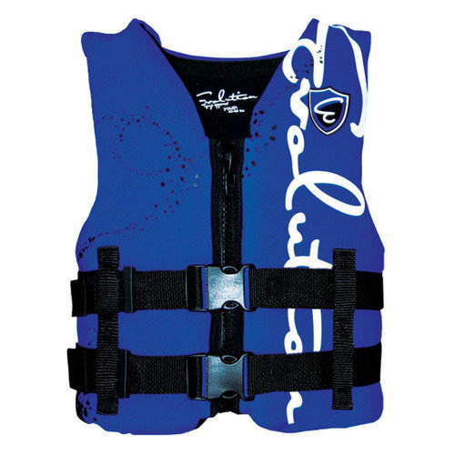 Kent Watersports Kids Neoprene Flex Fit Vest