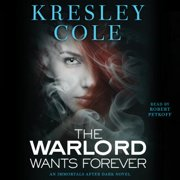 The Warlord Wants Forever - Audiobook