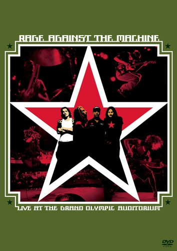 Live at the Grand Olympic Auditorium by