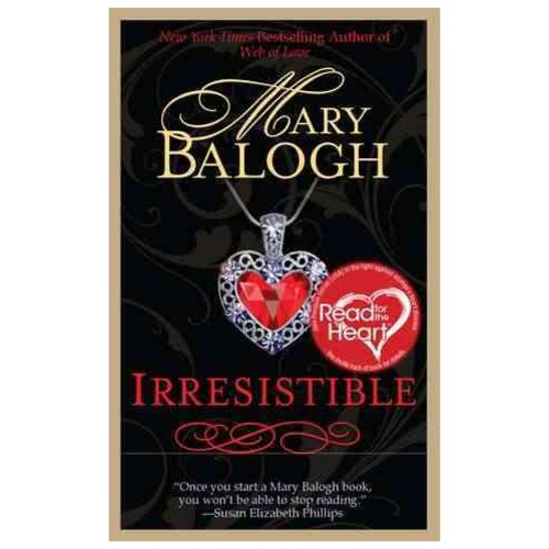 Irresistible: Read for the Heart Edition
