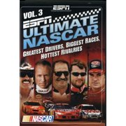 ESPN: Ultimate Nascar, Vol. 3 Greatest Drivers, Biggest Races, Hottest Rivalries by GENIUS PRODUCTS INC