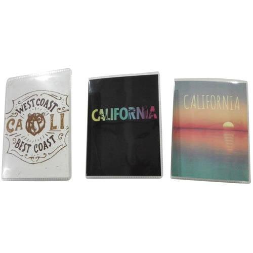 Pinnacle Soft Brag Photo Album -- California Theme