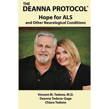 The Deanna Protocol R   Hope For Als And Other Neurological Conditions