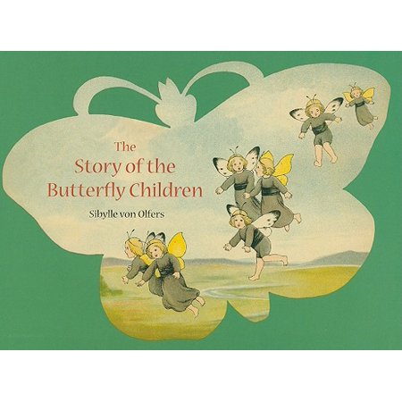 Butterfly Kids (The Story of the Butterfly)