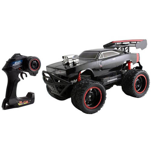 Fast and Furious Elite Off-Road RC Vehicle