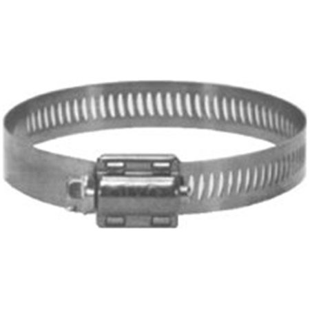 All Stainless Wormgear C - image 1 de 1