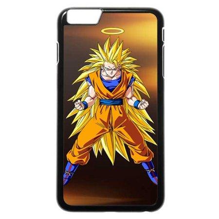 big sale 3e595 2ab18 Dragon Ball Z Goku iPhone 7 Plus Case