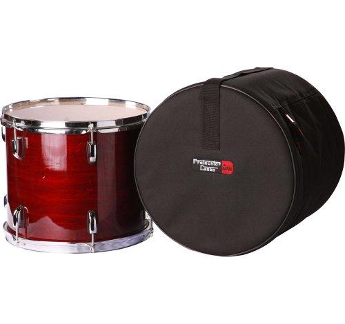 "Standard Series Padded Bass Drum Bag; 20""X18"""