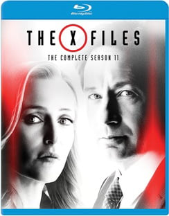 The X-Files: The Complete Season 11 Blu-ray by
