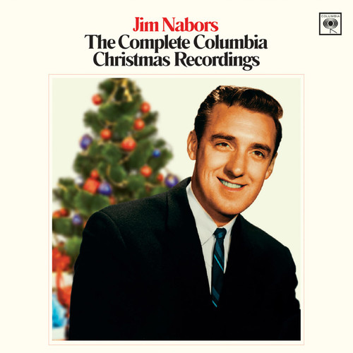 Jim Nabors - Jim Nabors: Complete Columbia Christmas Recordings [CD]