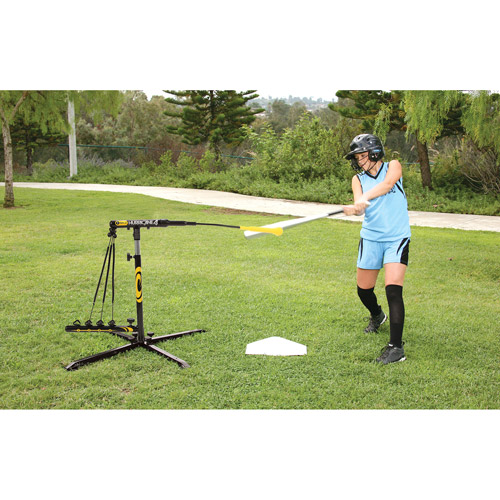 sklz batting machine