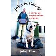 John és George - eBook