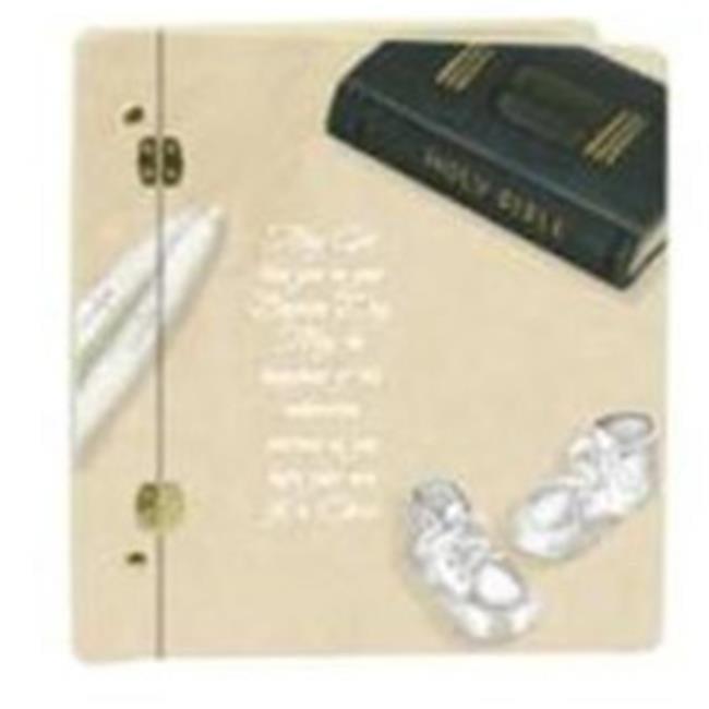 Lexington Studios 12-Album:12063 Baptism Large Album by