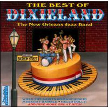 Best of Dixieland
