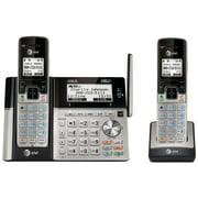 Best AT&T Answering Machines - AT&T TL96273 Dect 6.0 Connect-To-Cell 2-Handset Phone System Review