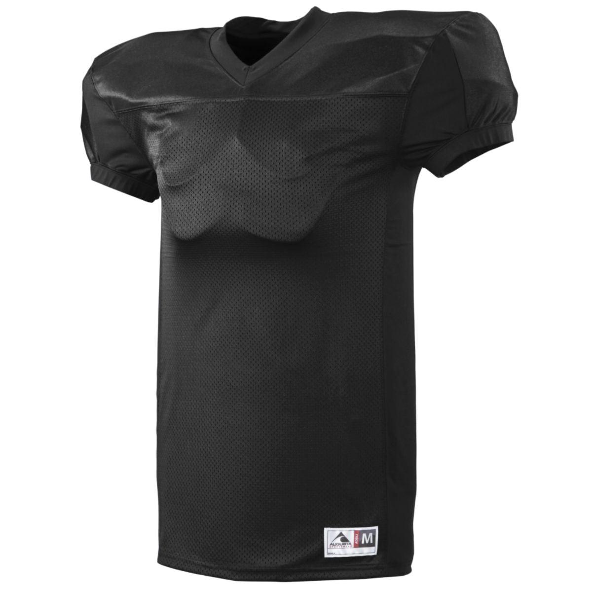 Augusta Youth Scrambler Jersey Black S - image 1 of 1
