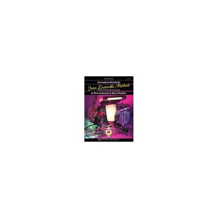 KJOS Standard Of Excellence for Jazz Ensemble 1st (Jazz Pop Trombone)