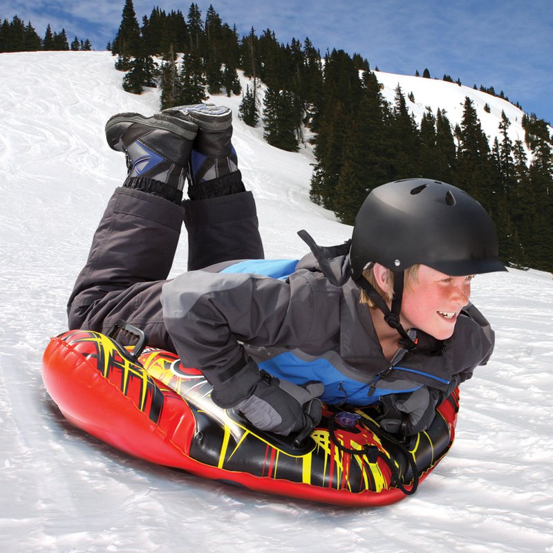 Sportsstuff Sting Ray Snow Tube