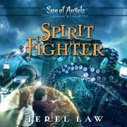 Spirit Fighter - Audiobook