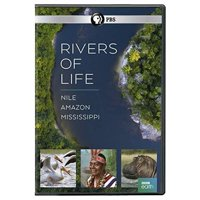 Rivers Of Life (DVD)