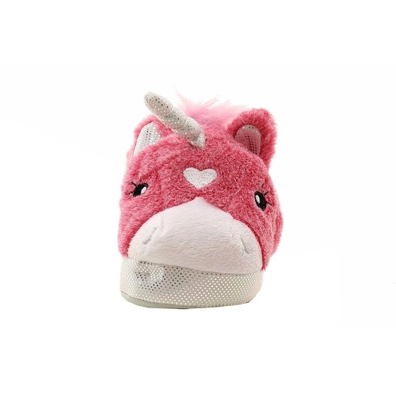 460d708ca Stride Rite - Stride Rite Toddler Girl's Plush Pink Unicorn Light Up ...