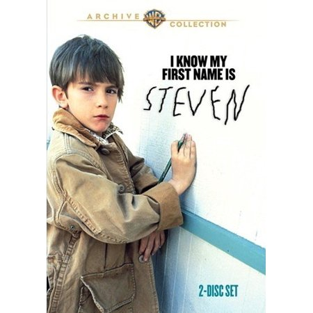 I Know My First Name Is Steven (DVD) (O Write My Name)