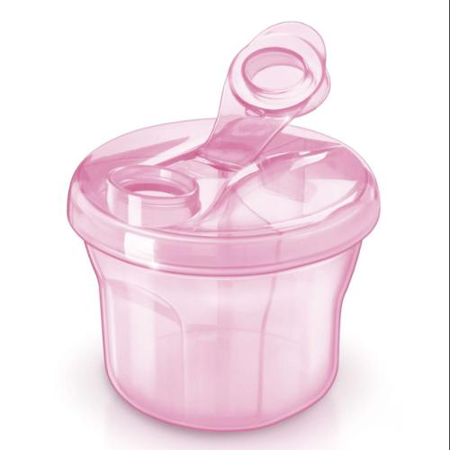 Philips Avent Formula Dispenser/Snack Cup - Pink