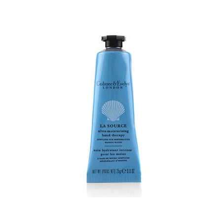 Crabtree & Evelyn La Source Ultra-Moisturising Hand Therapy, 0.9 Oz ()