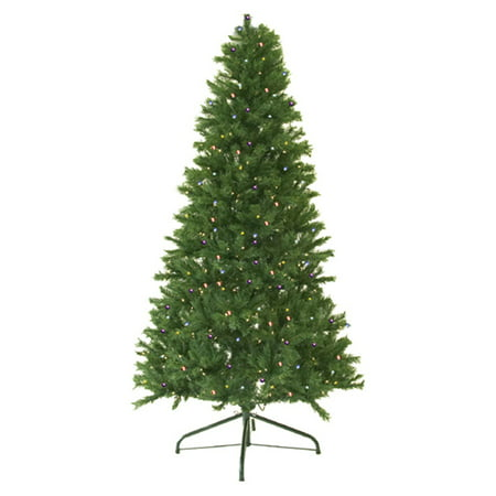 Northlight Pre Lit Canadian Pine Artificial Christmas Tree