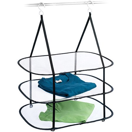 Homz Hanging Dryer Shelf, Lightweight