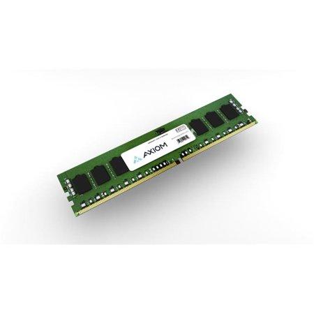 Axiom AX42666R19B-8G Module m-moire DDR4-2666 ECC RDIMM - image 1 de 1