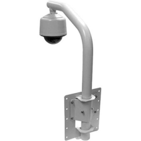 Pelco PP350 Parapet Wall Mount 2.5 In. Diameter (Pelco Speaker)