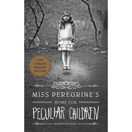 Miss Peregrines Home for Peculiar Children by