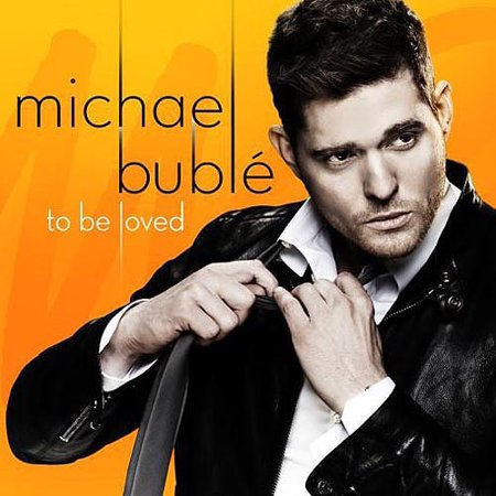To Be Loved (CD)